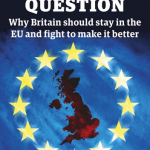 cover of The In Out Question by Hugo Dixon
