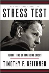cover of Stress Test
